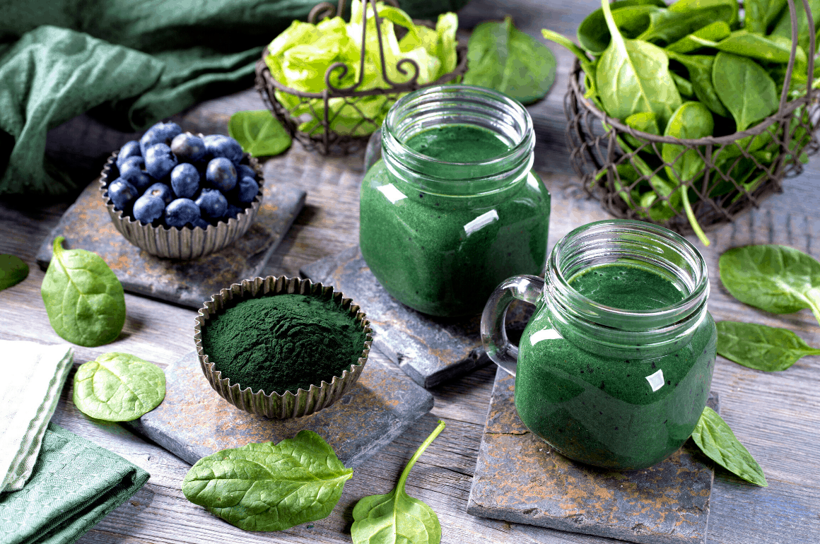 Best Greens Superfood Powder