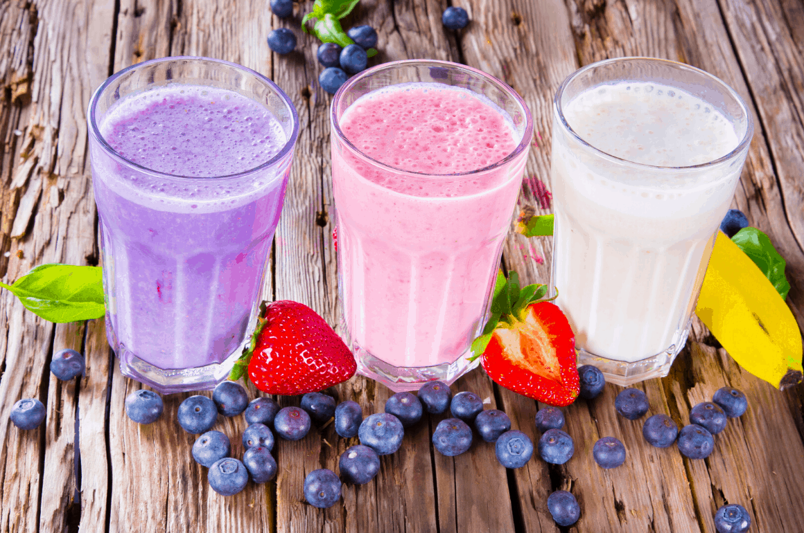 Best Blender for Protein Shakes in 2020: Reviews and Buyer's Guide