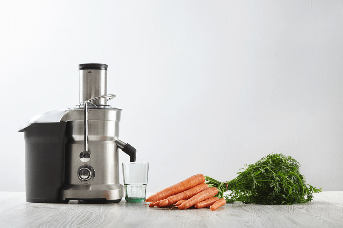 Best Centrifugal Juicer in 2020: Reviews and Buyer's Guide