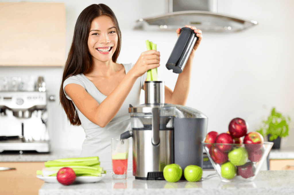 Energetic Lifestyle – Best Cold Press Juicer