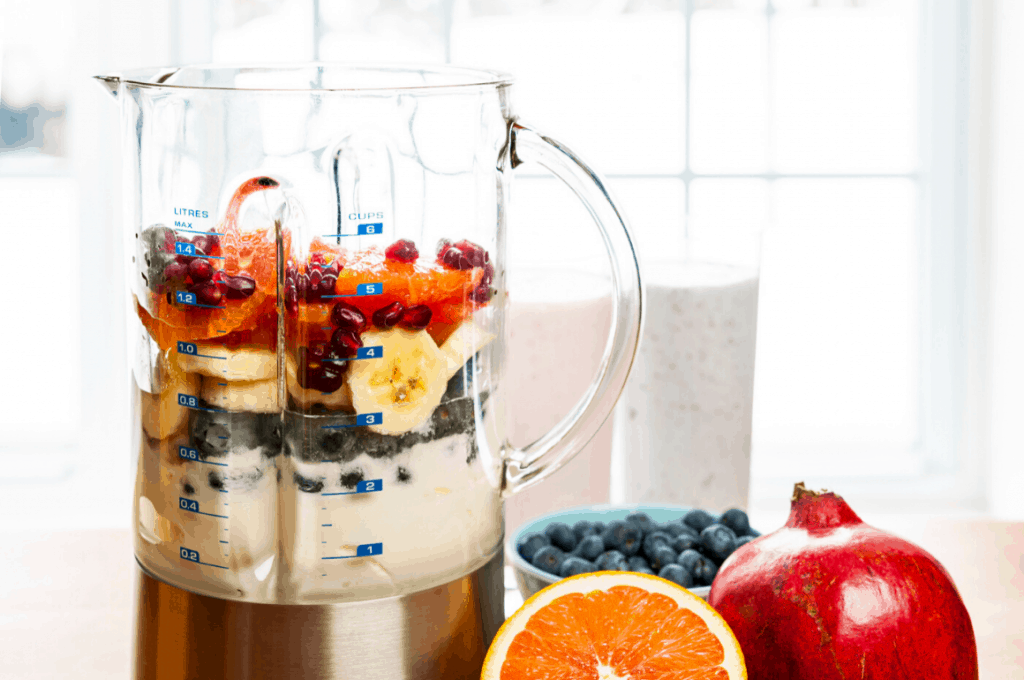 Energetic Lifestyle – Best Blender for smoothies