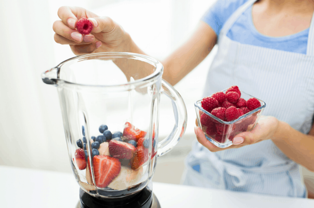Energetic Lifestyle – Best Cheap Blender