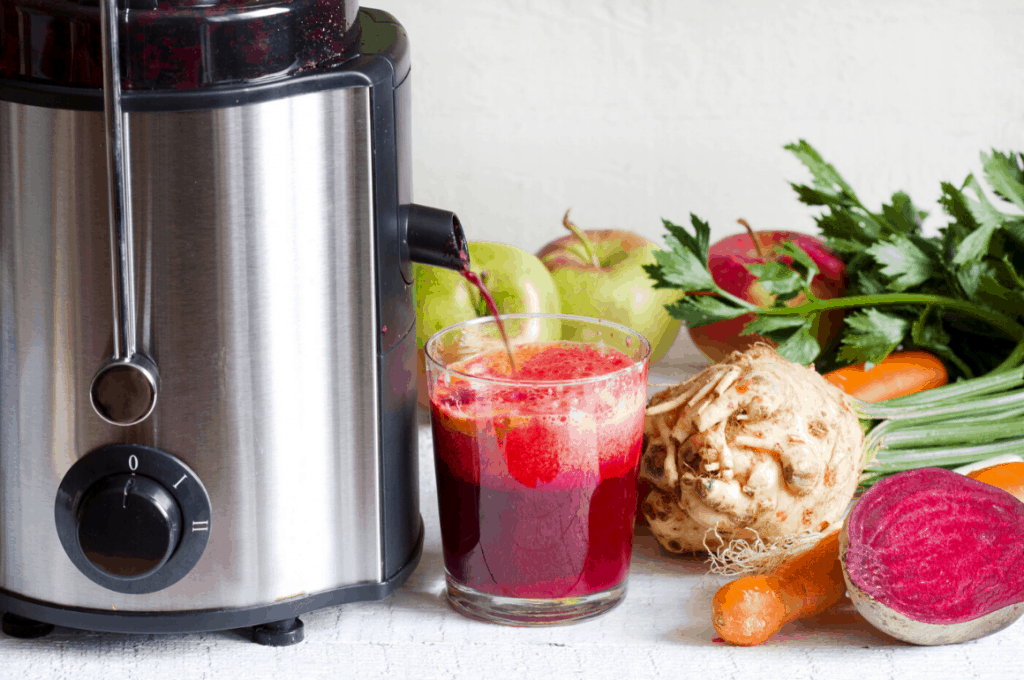Energetic Lifestyle – Best Cheap juicer