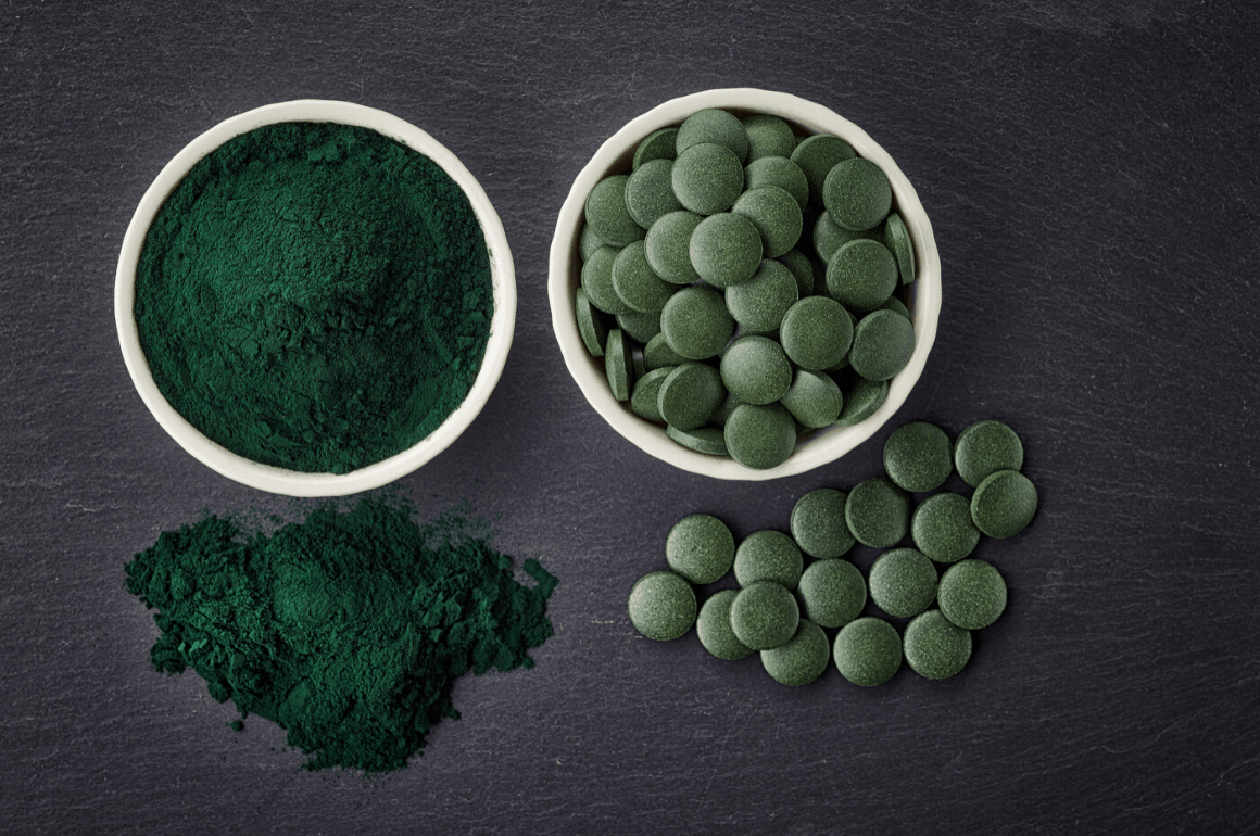 best-spirulina-supplement