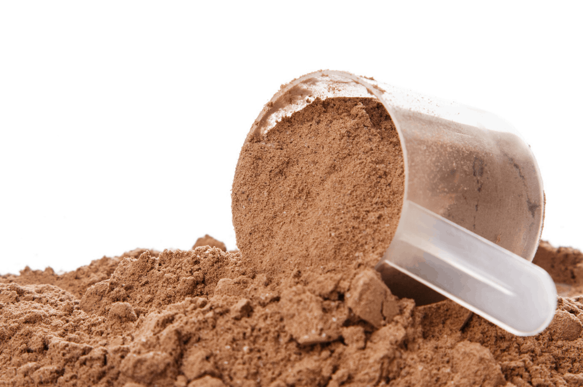 Best Plant Based Protein Powder