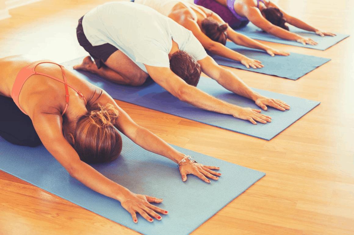 Best Yoga Mats on Amazon