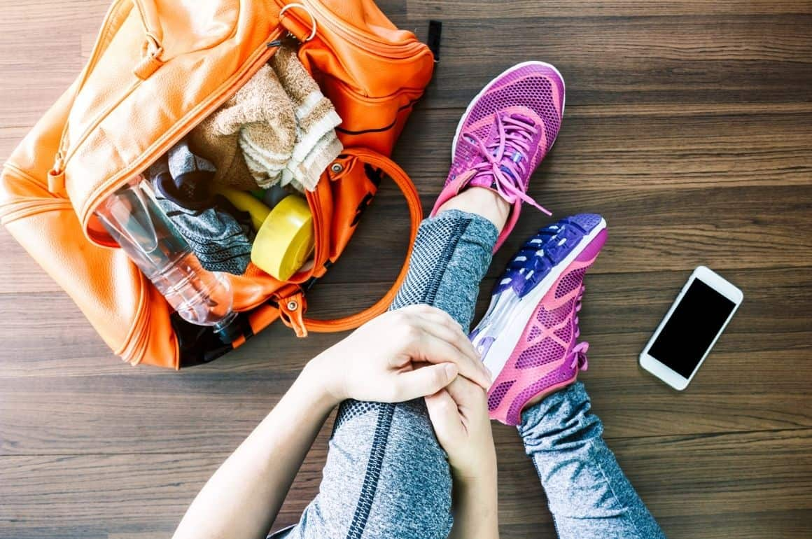Best Travel Workout Equipment