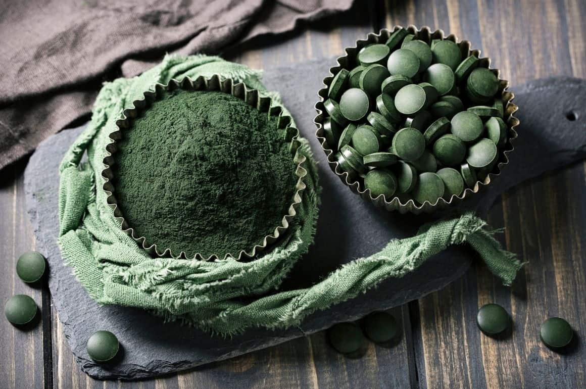 Best Chlorella Supplement