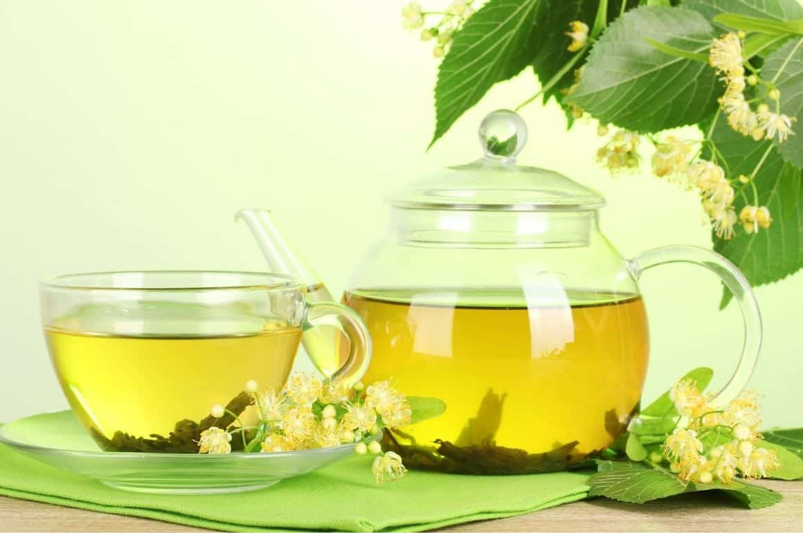 Best Green Tea Extract