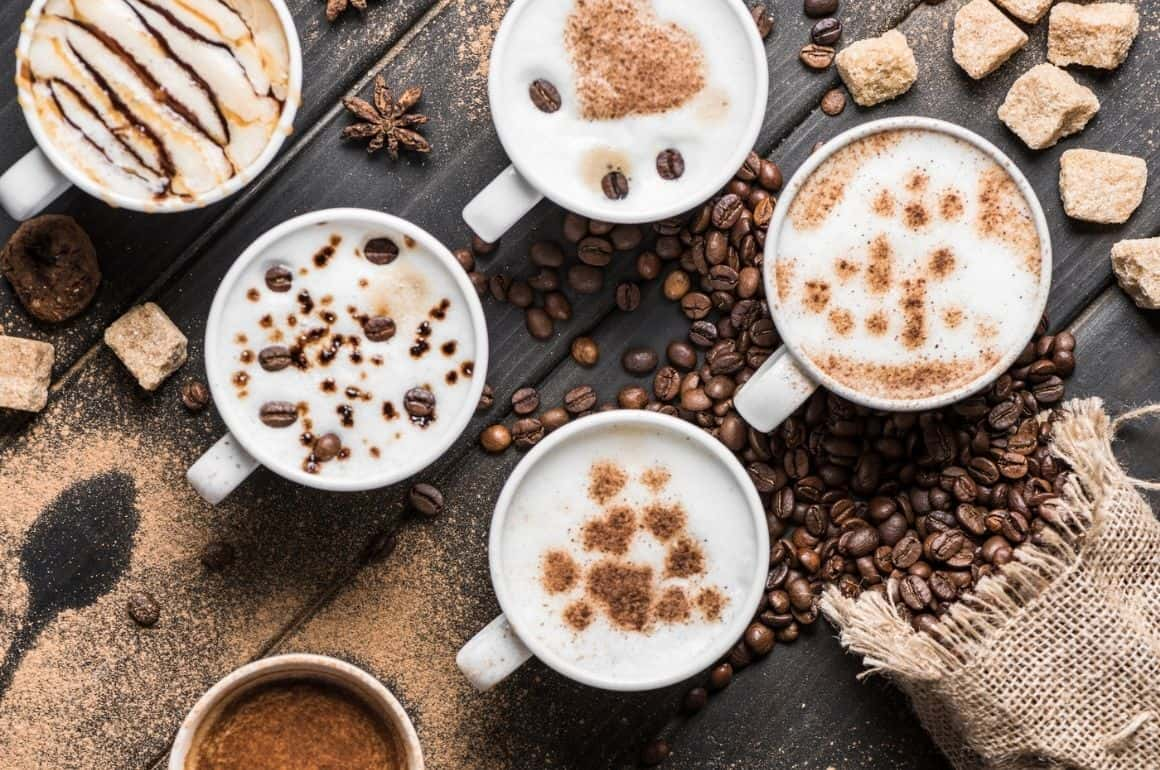 Does Coffee Make You Gain Weight_
