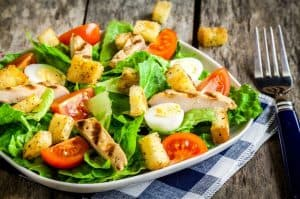 Salads Recipes for Weight Loss