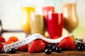 Juicing vs Blending for Weight Loss