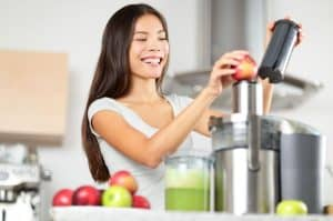 Benefits of Juicing Once a Day