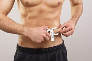 How to get to 10 percent body fat