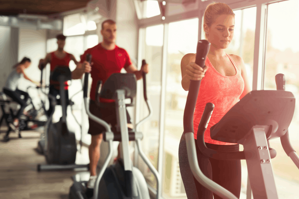 elliptical vs running for weight loss