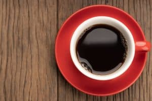 is black coffee okay for intermittent fasting