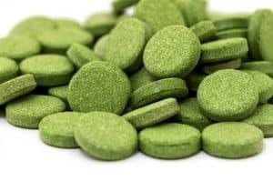 Best Chlorophyll Supplement