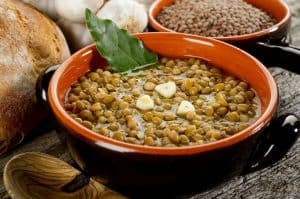 Healthy Lentil Recipes for Weight Loss