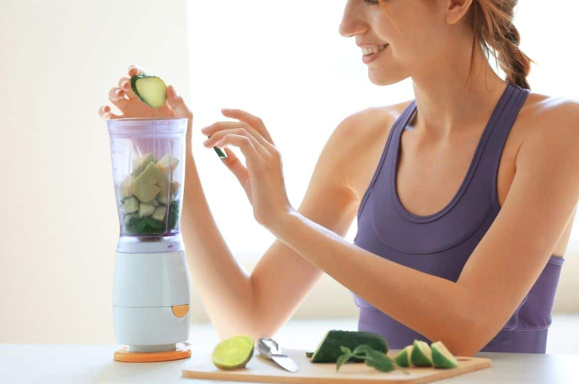 Magic Bullet Recipes for Weight Loss