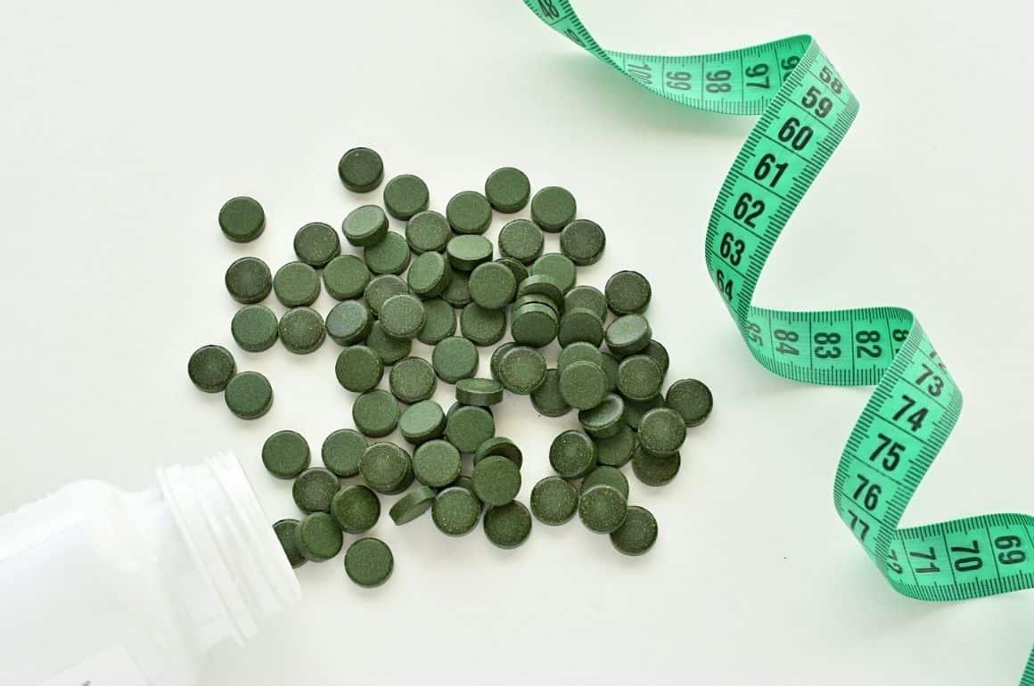 spirulina-for-weight-loss
