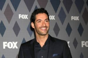 Tom Ellis Workout