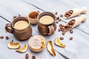 what-is-mushroom-coffee