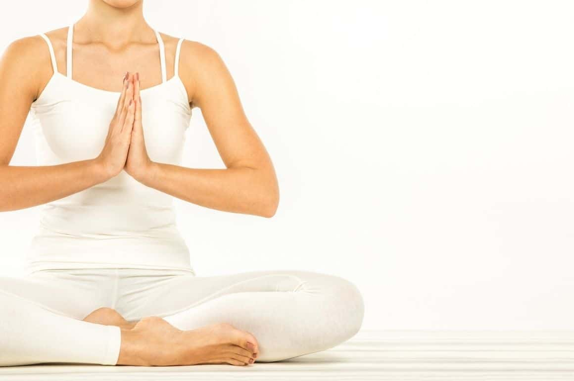 Energetic Lifestyle - Yoga for flexibility for beginners