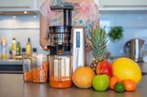 Energy Boost Juicer Recipes
