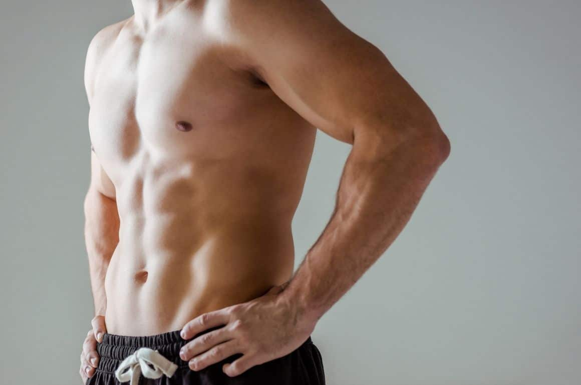 How many times a week should I do abs