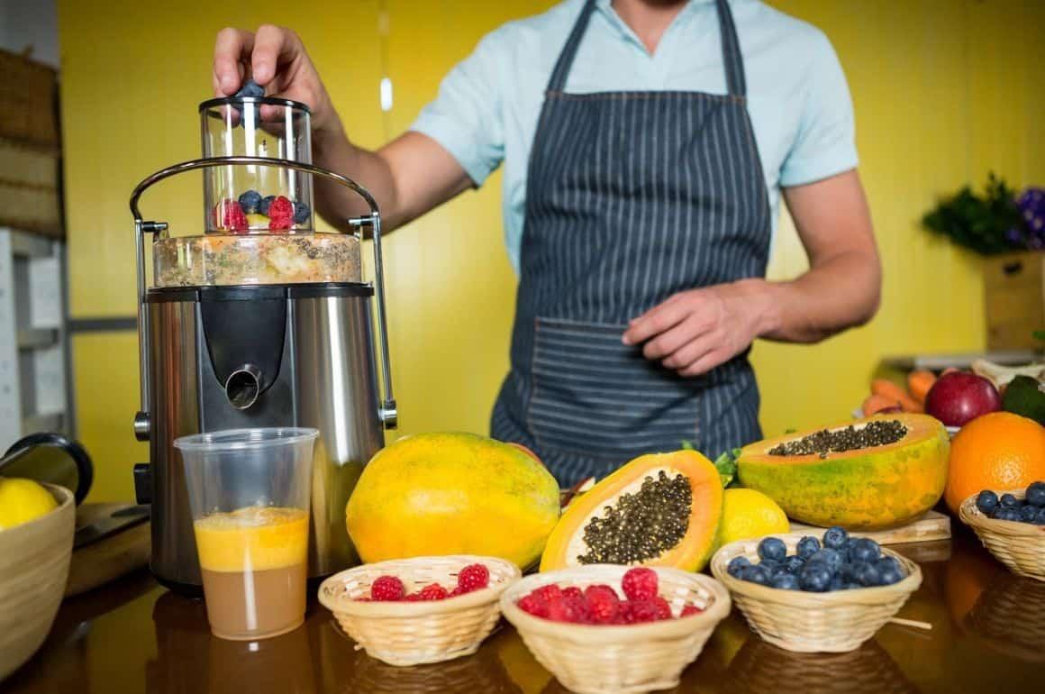 papaya juicer recipes