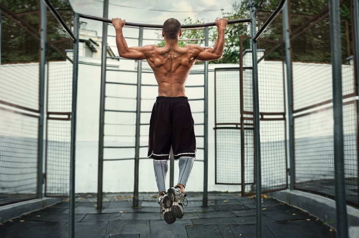 How to Do Muscle Ups