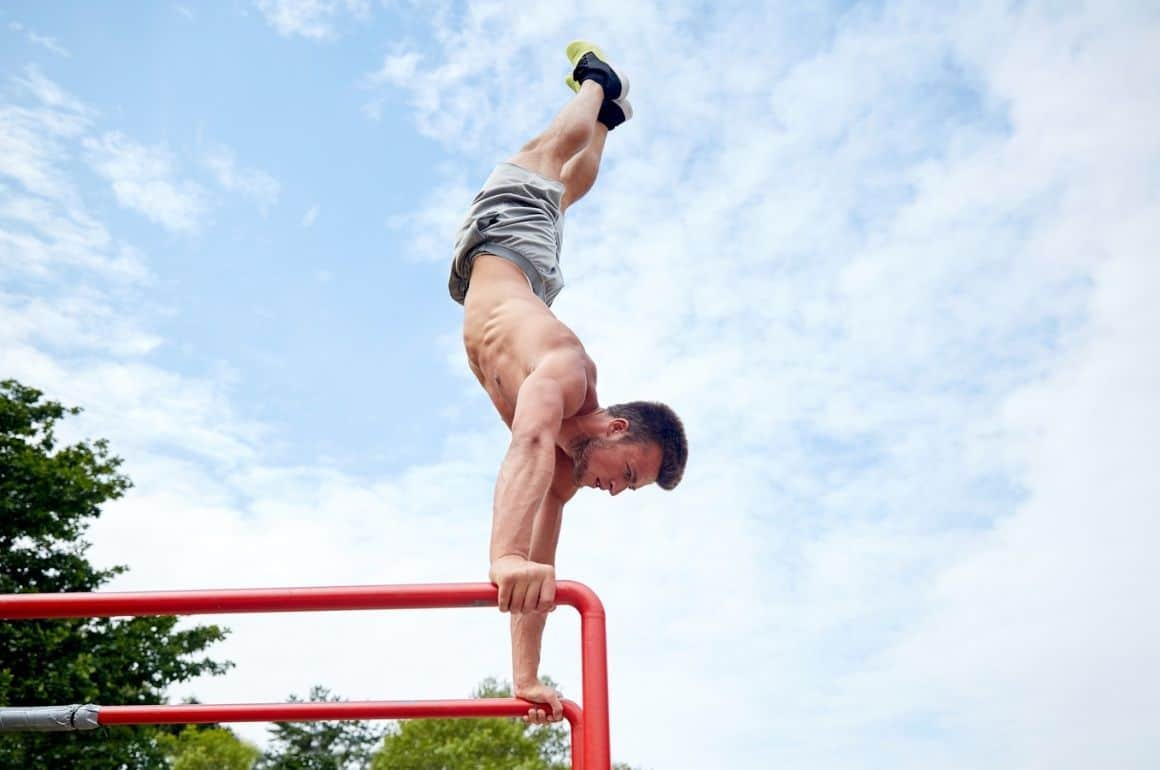 How to Get Ripped with Calisthenics